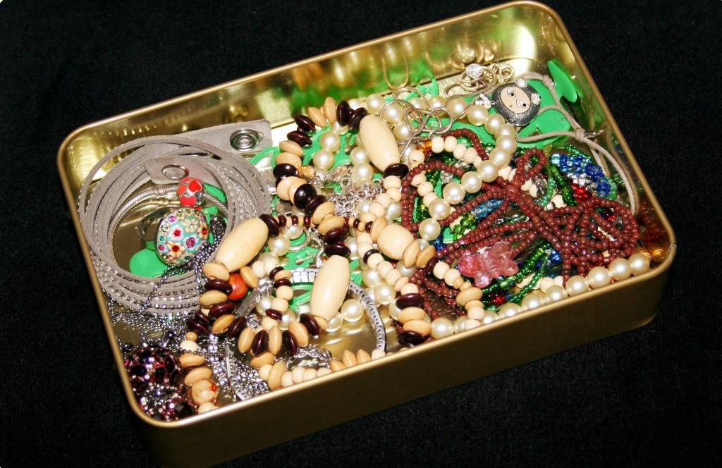Boîte d'oursons à la guimauve
