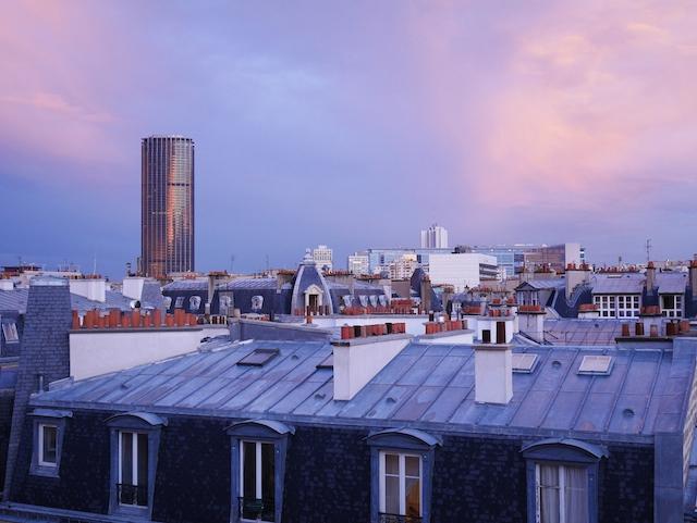 Conseils pour réussir vos photos Tour Montparnasse
