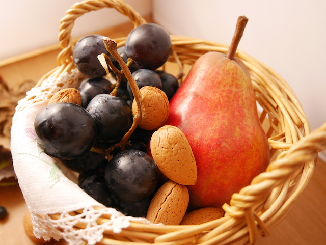 Fruits d'automne