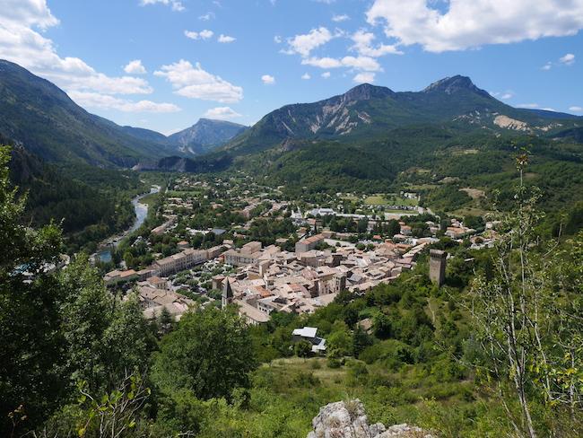 5 idées pour prolonger l'été Sortie Castellane