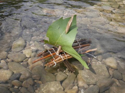5 idées pour prolonger l'été DIY en sortie bâteau écolo