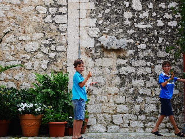 5 idées pour prolonger l'été Sortie Saint Paul de Vence